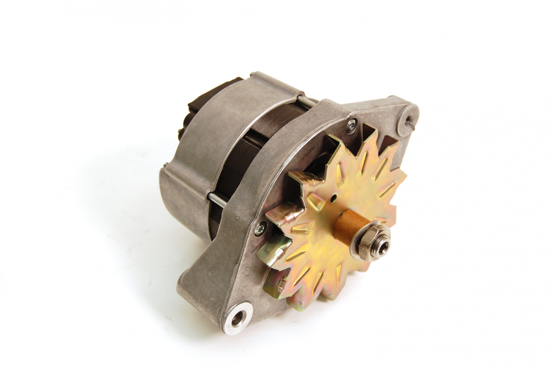 Alternators-Standard