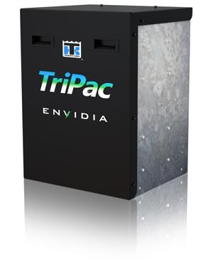 Tripac-Envidia